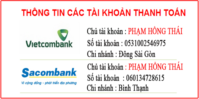 Công ty TNHH SX TM DV IN ẤN BAO BÌ THÁI SƠN